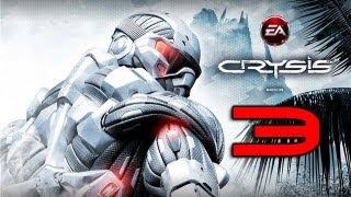 Crysis Прохождение Эпизод 2 Часть 1