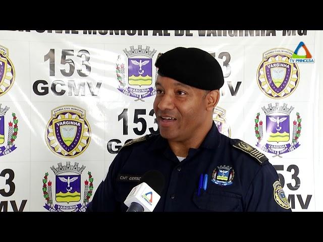 (JC 28/02/19) Confira as dicas para garantir a segurança em casa e nas ruas durante o carnaval