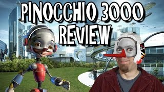 Pinocchio 3000 Review - TEASER