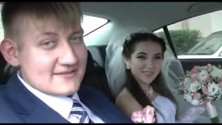 Русско-армянская свадьба Андрей Асмик Липецк