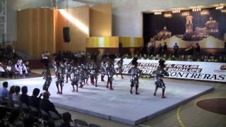 """""""Pardos"""" - Ballet Folklórico Gustavo Vaquera Contreras de la SEC"""