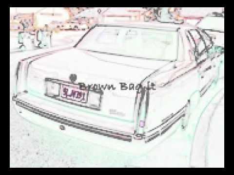 Nales - Brown Bag it Instrumental