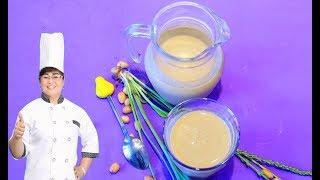 Cách nấu sữa đậu phộng đơn giản mà ngon / Nấu Ăn Ngon