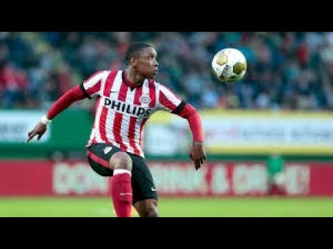 Steven Bergwijn | Goals, Assists, Skills, Highlights | Football WonderLight