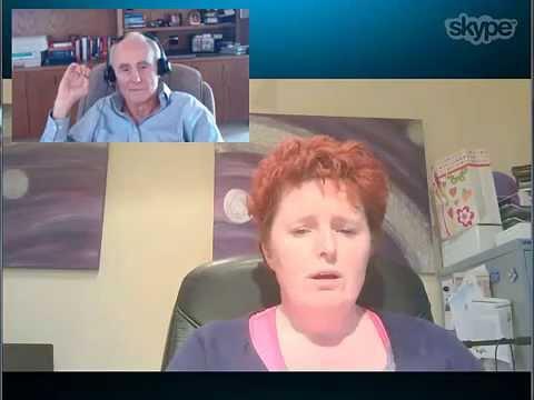 Optimal EFT: Spiritual Experiences - Emma Johnson