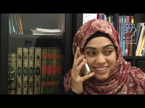 Interview with Iman Farrar [Subtitles]