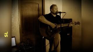 Есть у меня песни различные/ Кавер Воскресенье/Песни под гитару
