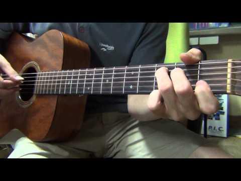 비스트(Beast) - Fiction , 기타 코드, Acoustic Guitar Chords Cover