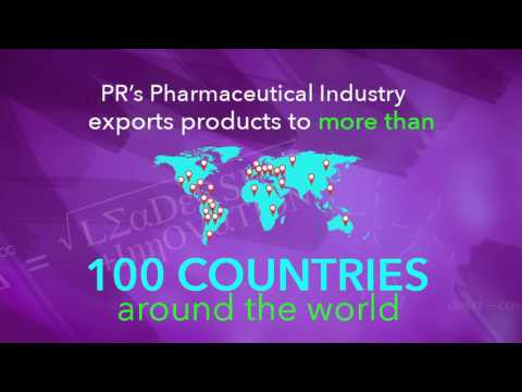 PIA: PR Biopharma Industry Facts