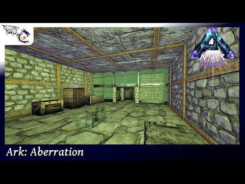 Reaper Containment Room   Ark: Aberration #36