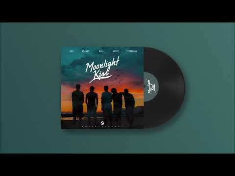 Moonlight Kiss Audio Youtube