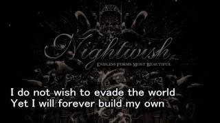 Nightwish - My Walden (Karaoke) Album : Endless Forms Most Beautifu...