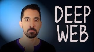 What Is The Deep Web? | Mashable Explains