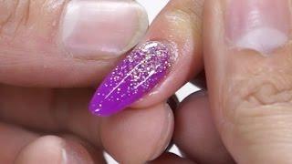 Cách Làm Bột Nhúng Ombre TruDip EzFlow - Móng tay xinh - Nail care
