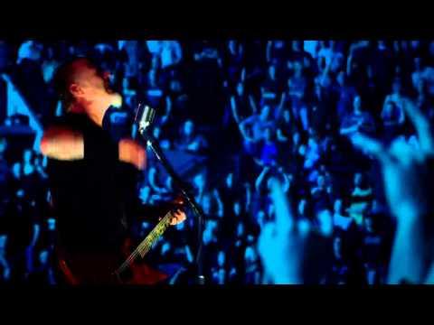Metallica - Welcome Home (Sanitarium) - Quebec Magnetic [HD]