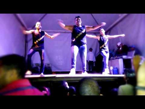 Henrique e Juliano - Gordinho Saliente-Gusttavo Dance (Coreografia)