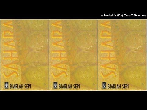 Sahara - Biarlah Sepi Full Album (1995)