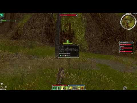 How to do The Wayward Wizard quest - Guild Wars - YouTube