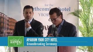 Aparium Ybor City