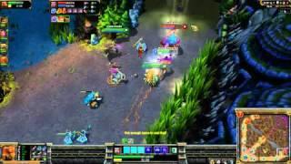 League of Legends : Lee Sin Guide