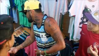 Anestecias de Fxcrew vs 4 Mc De Barquisimeto En La Tienda FxGorra