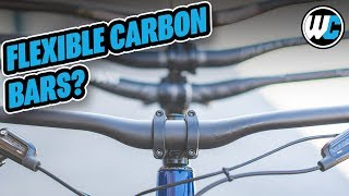 "OneUp Carbon Bars | Is The ""Compliance"" Legit? (Compared & Reviewed)"