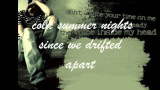 Francis M. - Cold Summer Nights Lyrics