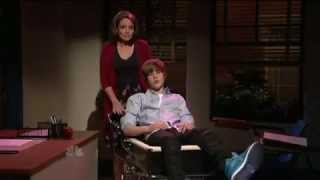 Justin Bieber - Baby Lady (from SNL)
