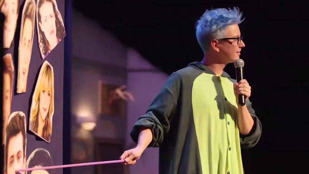 Tyler Oakley Tour May 2015 Youtube