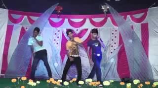 Telugu New Christmas Song 2017 ll Papanni Pogotti ll Sannidhi Sampada presents