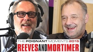 25 Years of Reeves & Mortimer: Full Interview