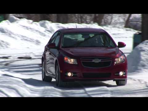 2011 Chevrolet Cruze - Drive Time Review