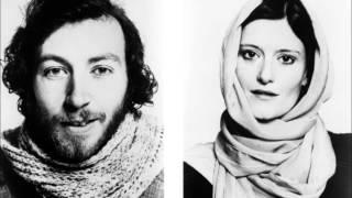 Richard and Linda Thompson - The Cavalry Cross