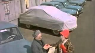 Уроки советского маркетинга
