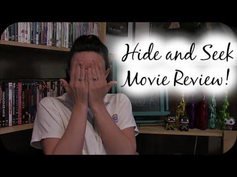 Hide and Seek Movie Review!
