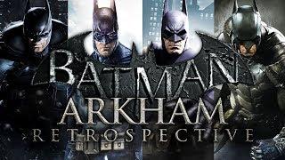 The Arkham Legacy | Batman Arkham Retrospective