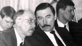 """Документальный фильм """"Банда"""""""