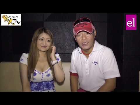 熊本市美人ママのお店ならココ!エルさん#熊本#スナック#旅人TV