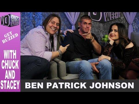 Ben Patrick Johnson PT2   Movie Trailer & TV Promo Voice Over Icon   EP230