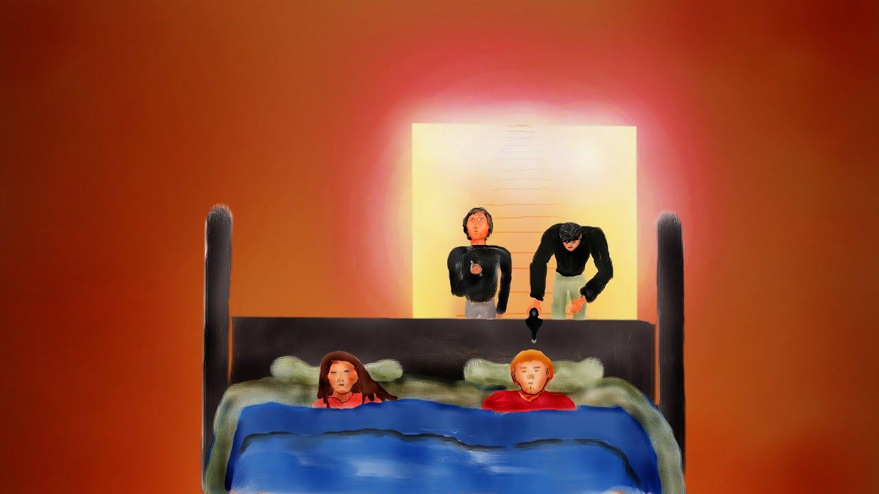 Extra Dimensional Beings In My Room True Stories Scanned
