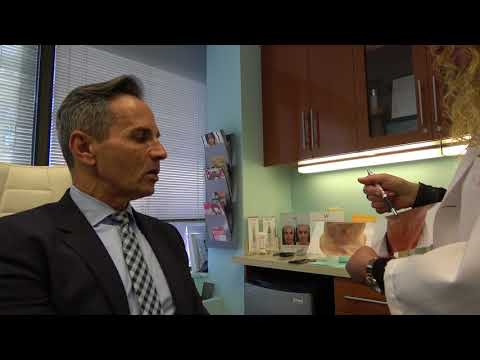 Infini Microneedling - The West Institute Chevy Chase, MD