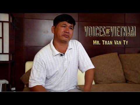 VOV-Testimonial-Mr Tran Van Ty