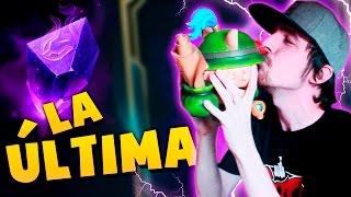 LA ÚLTIMA GEMA!! EL FINAL MÁS ÉPICO DE ABRIENDO HEXTECH