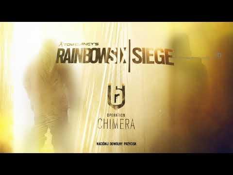 Rainbow Six Siege - Operation Chimera Menu Theme