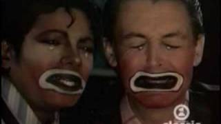 Michael Jackson- say say say+lyrics
