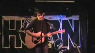 Marc Ozall - Split Screen Sadness (John Mayer Cover)