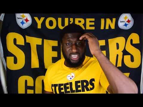 Steelers Schedule Reaction
