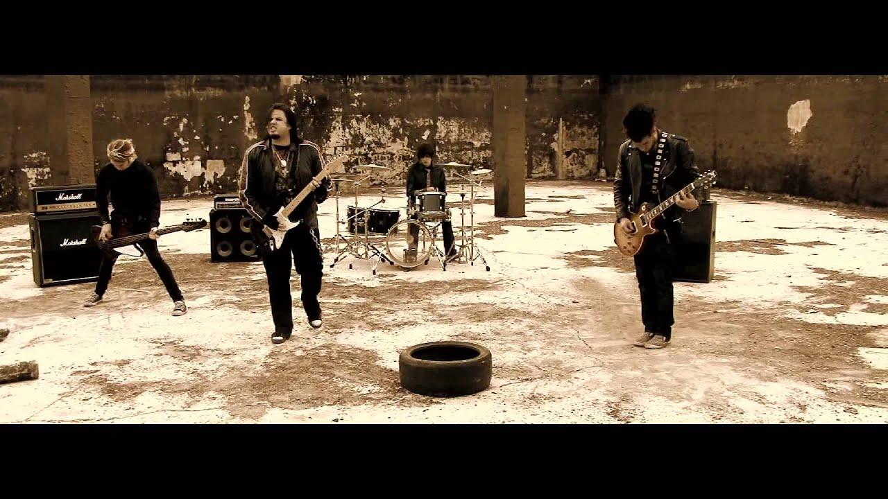 Mark Haze - Timebomb - Official Music Video