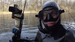 Отлично закрыл сезон подводной охоты 2020