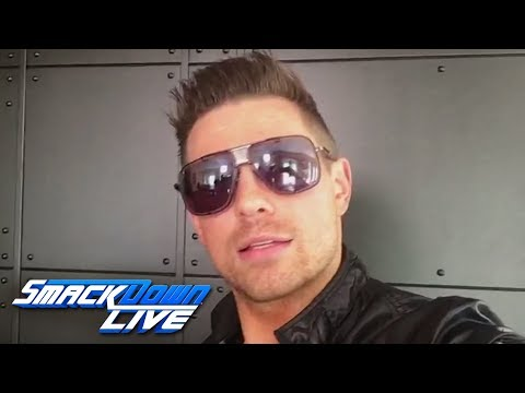 The Miz returns to SmackDown LIVE next week: SmackDown LIVE, April 17, 2018